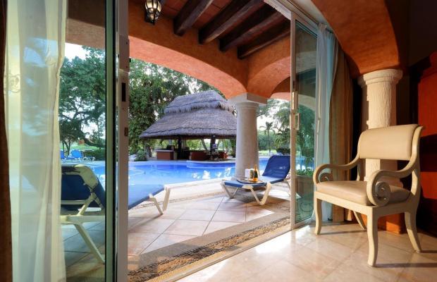 фотографии отеля Hotel Eurostars Hacienda Vista Real изображение №3