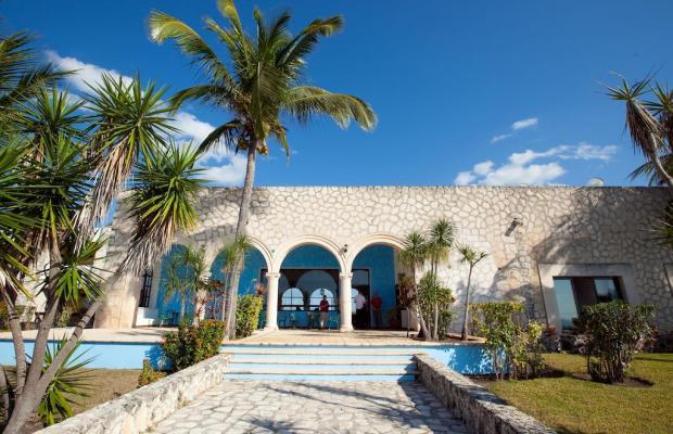 фотографии отеля Tucan Siho Playa изображение №3