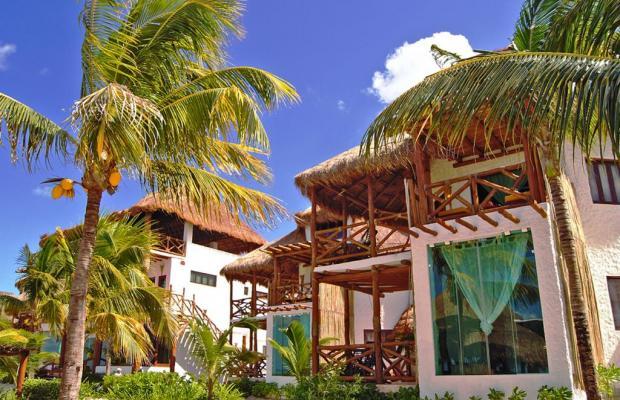 фотографии отеля Villa Flamingo изображение №39