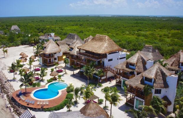 фото отеля Villa Flamingo изображение №1
