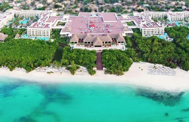фото отеля Paradisus Playa del Carmen La Perla изображение №41
