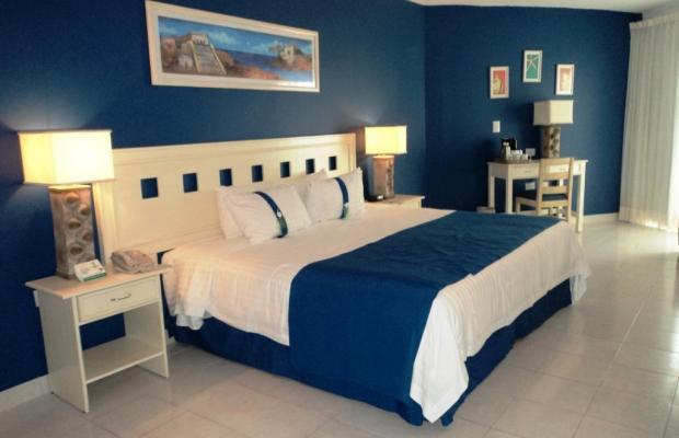 фотографии отеля Holiday Inn Cancun Arenas изображение №11