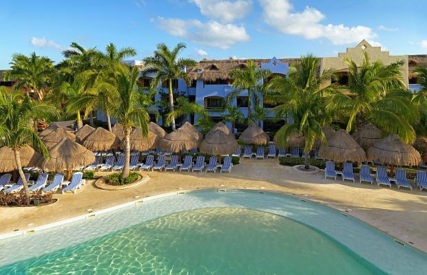 фотографии отеля Iberostar Paraiso Maya изображение №39
