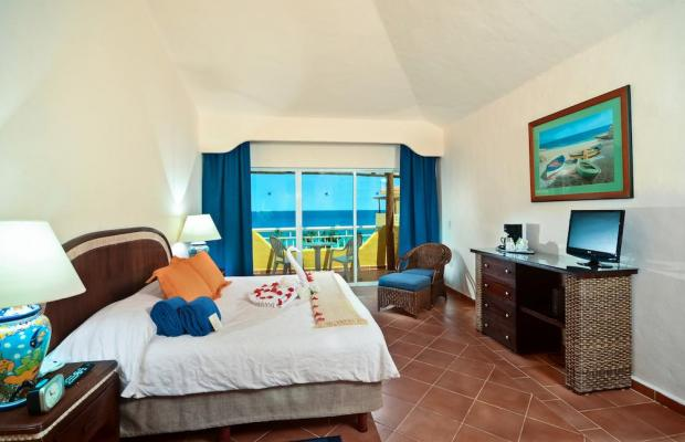 фотографии отеля Playa Azul Cozumel Hotel изображение №19
