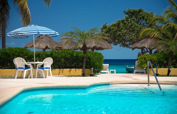 фото Playa Azul Cozumel Hotel изображение №6