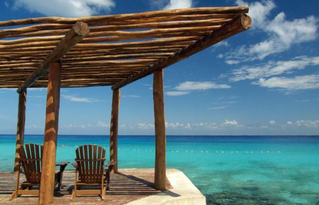 фото отеля Playa Azul Cozumel Hotel изображение №5