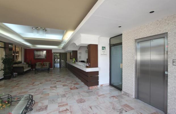 фото отеля Hotel del Paseo изображение №9