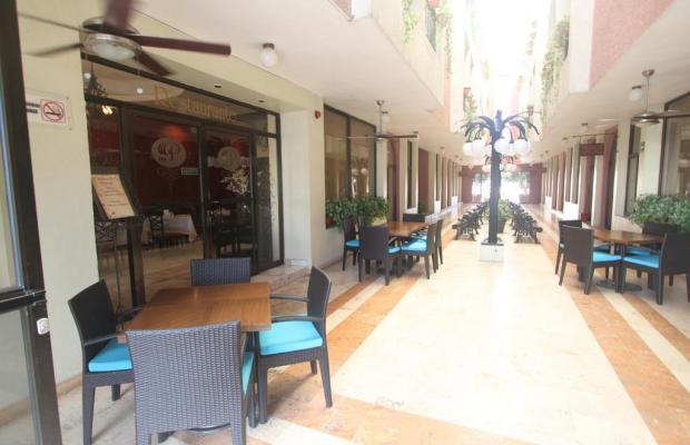 фотографии Hotel del Paseo изображение №8