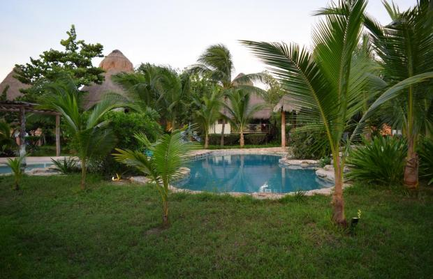 фото отеля Villas Delfines изображение №9