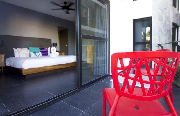 фото Ko'ox La Mar Ocean Condhotel (ex. Ko'ox La Mar Club Aparthotel) изображение №6