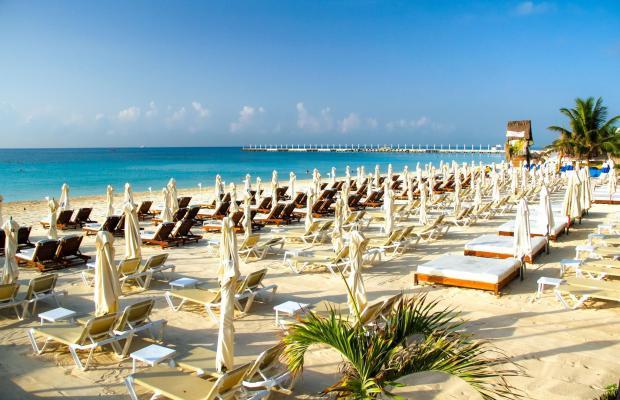 фото Nina Hotel & Beach Club изображение №30