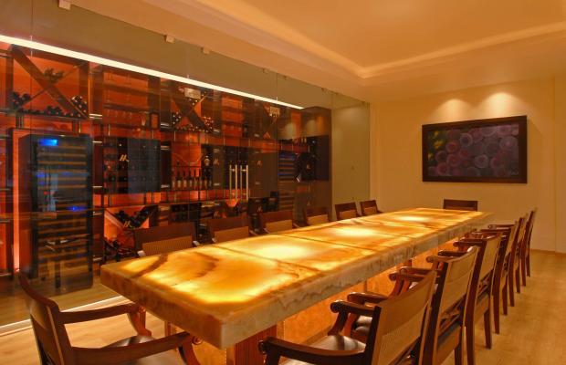фото отеля Marriott Puerto Vallarta Resort & Spa изображение №57