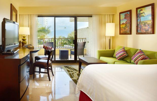 фото отеля Marriott Puerto Vallarta Resort & Spa изображение №53
