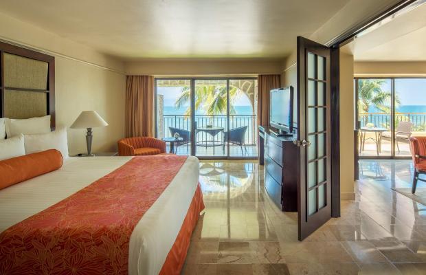 фотографии отеля Marriott Puerto Vallarta Resort & Spa изображение №31