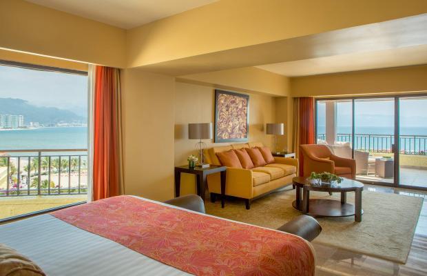 фотографии отеля Marriott Puerto Vallarta Resort & Spa изображение №19