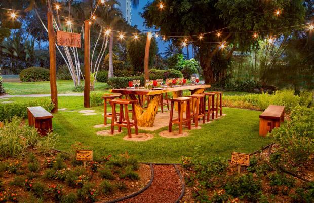 фото Marriott Puerto Vallarta Resort & Spa изображение №10