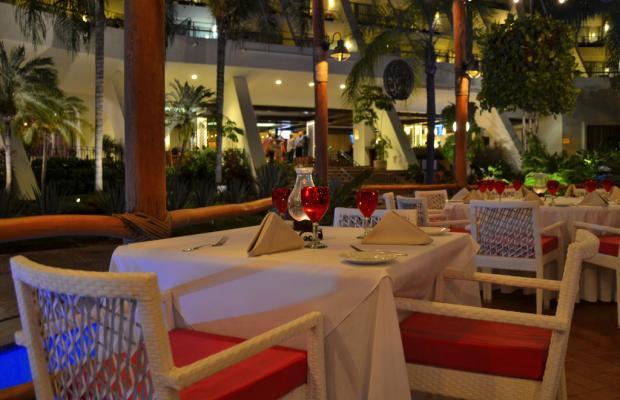 фото отеля Fiesta Americana Puerto Vallarta изображение №49