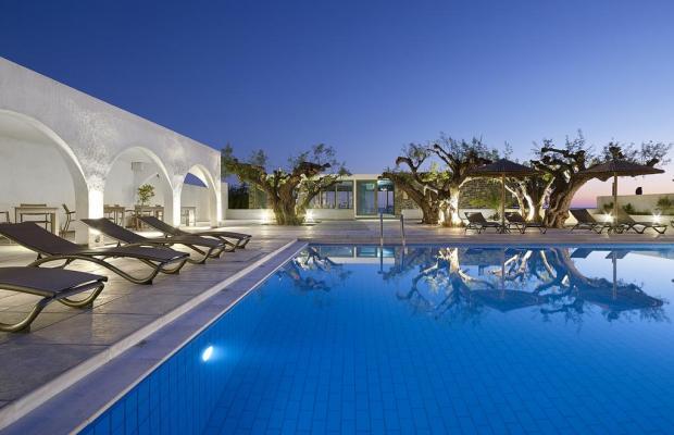 фотографии Coriva Beach Hotel & Bungalows (ex. CHC Coriva Beach Hotel & Bungalows) изображение №20