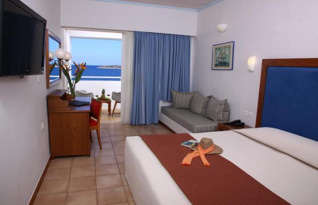 фото Dessole Hermes Hotel (ex. Iberostar Hermes) изображение №22