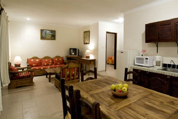 фото Faro Viejo Hotel изображение №10