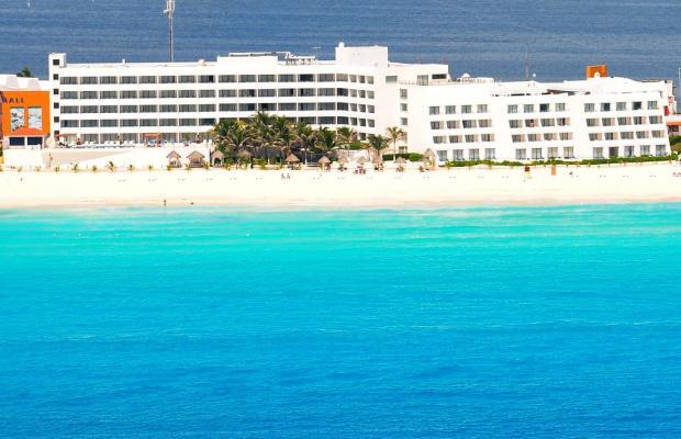 фото отеля Flamingo Cancun Resort & Plaza изображение №37