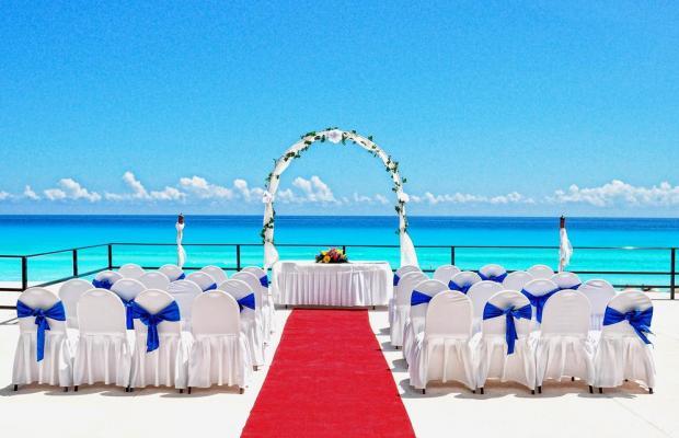 фото Flamingo Cancun Resort & Plaza изображение №34