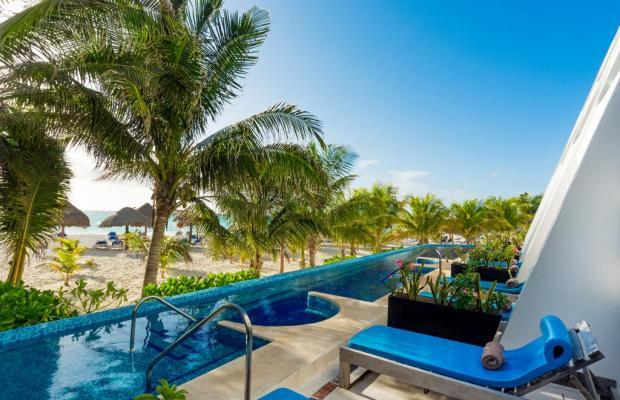 фото отеля Flamingo Cancun Resort & Plaza изображение №9