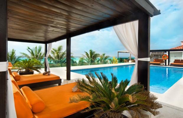 фото Flamingo Cancun Resort & Plaza изображение №6