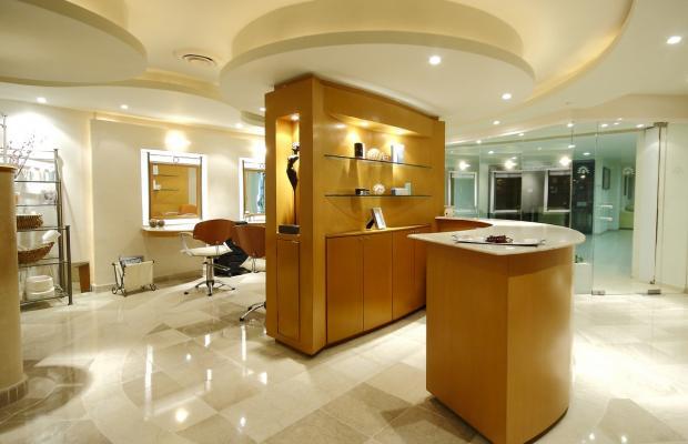 фотографии Golden Parnassus Resort & Spa изображение №68