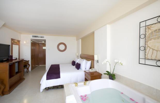 фотографии отеля Golden Parnassus Resort & Spa изображение №51