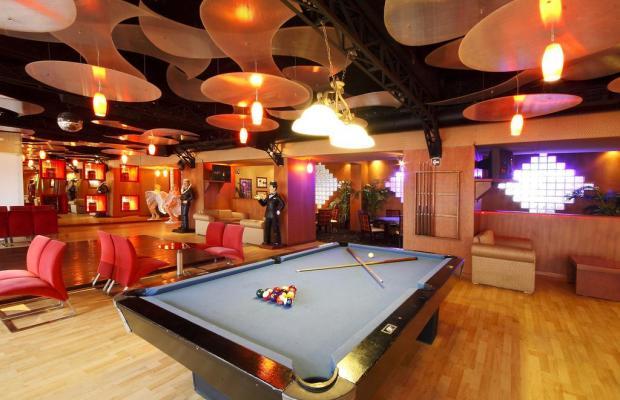 фотографии отеля Golden Parnassus Resort & Spa изображение №47