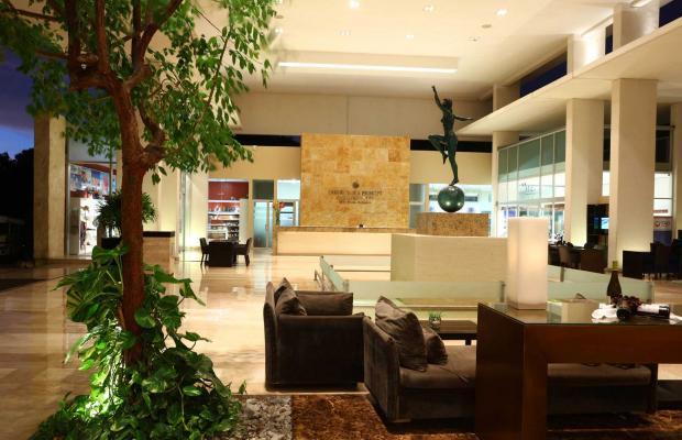 фото отеля Luxury Bahia Principe Sian Ka'an изображение №29