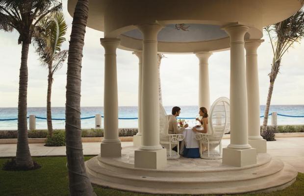 фото отеля Occidental Tucancun (ex. Barcelo Tucancun Beach) изображение №13