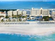 Occidental Tucancun (ex. Barcelo Tucancun Beach), 4*