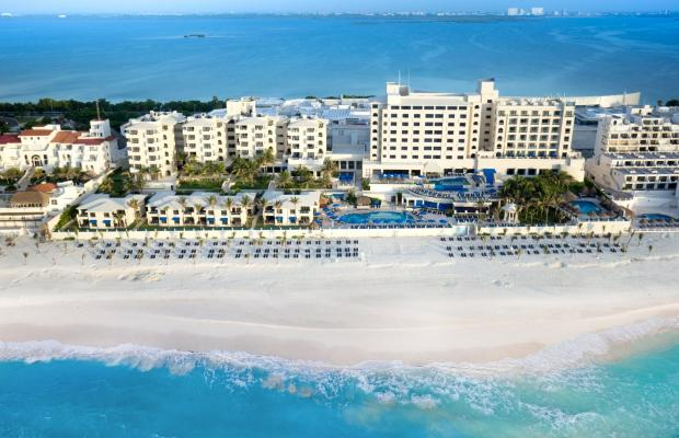 фото отеля Occidental Tucancun (ex. Barcelo Tucancun Beach) изображение №1