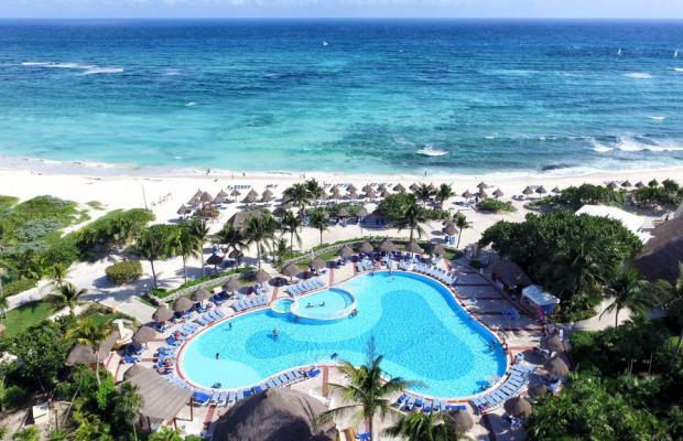 фотографии отеля Gran Bahia Principe Tulum изображение №19