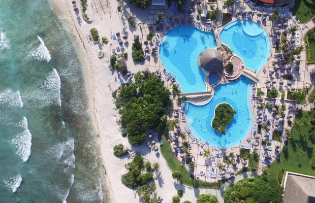 фотографии отеля Gran Bahia Principe Tulum изображение №15