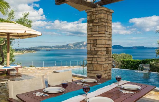 фотографии отеля Kymaros Villas изображение №11