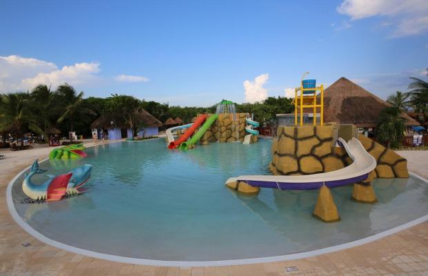 фото отеля Grand Palladium Colonial Resort & Spa изображение №37
