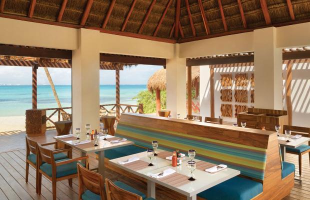 фото Hyatt Ziva Cancun (ex. Dreams Cancun; Camino Real Cancun) изображение №86