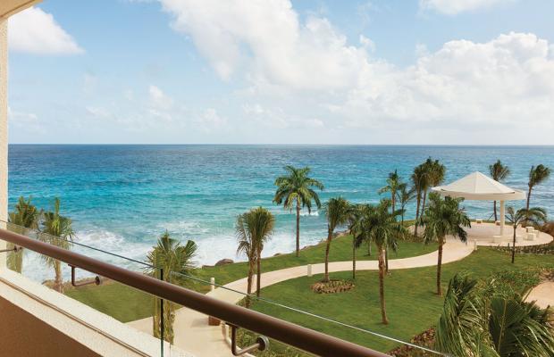 фото отеля Hyatt Ziva Cancun (ex. Dreams Cancun; Camino Real Cancun) изображение №85