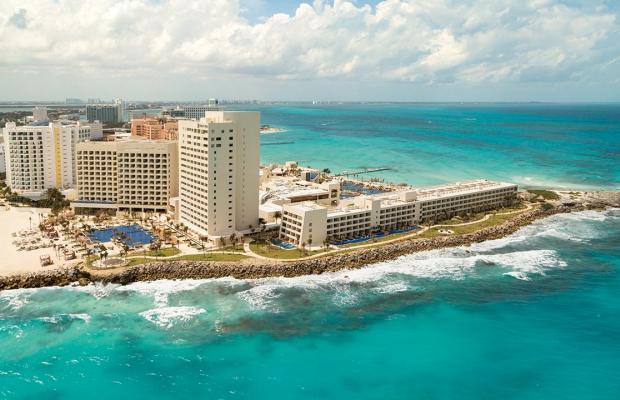 фотографии отеля Hyatt Ziva Cancun (ex. Dreams Cancun; Camino Real Cancun) изображение №63