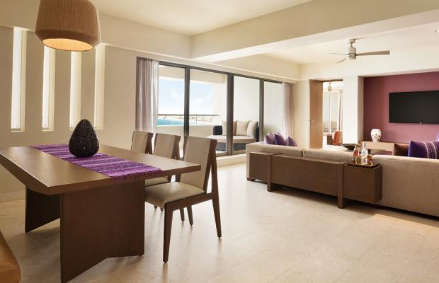 фотографии Hyatt Ziva Cancun (ex. Dreams Cancun; Camino Real Cancun) изображение №40