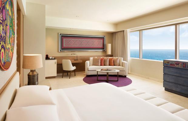 фотографии отеля Hyatt Ziva Cancun (ex. Dreams Cancun; Camino Real Cancun) изображение №35