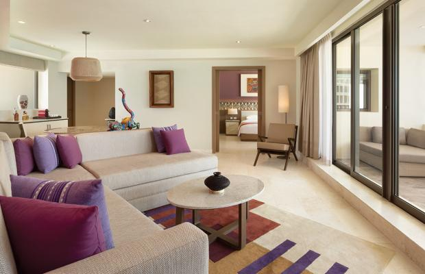 фото отеля Hyatt Ziva Cancun (ex. Dreams Cancun; Camino Real Cancun) изображение №33