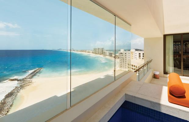 фотографии Hyatt Ziva Cancun (ex. Dreams Cancun; Camino Real Cancun) изображение №20