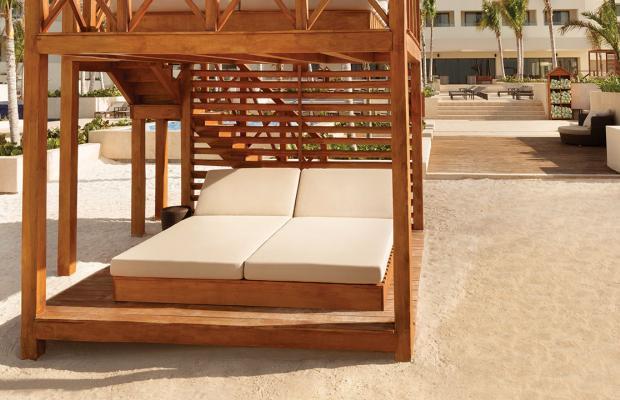 фотографии отеля Hyatt Ziva Cancun (ex. Dreams Cancun; Camino Real Cancun) изображение №19
