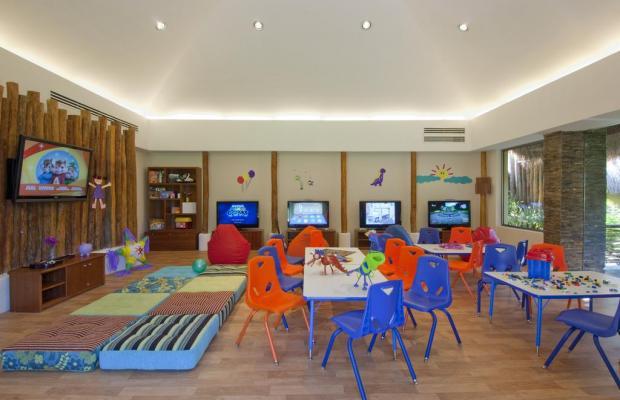 фотографии отеля Grand Velas Riviera Maya (ex. Grand Velas All Suites & Spa Resort) изображение №31
