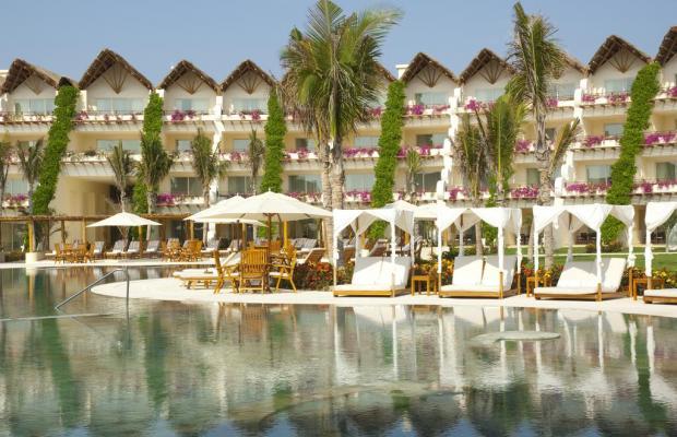 фото Grand Velas Riviera Maya (ex. Grand Velas All Suites & Spa Resort) изображение №26