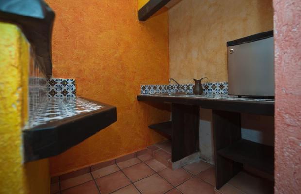 фотографии отеля Hacienda Maria Bonita изображение №39